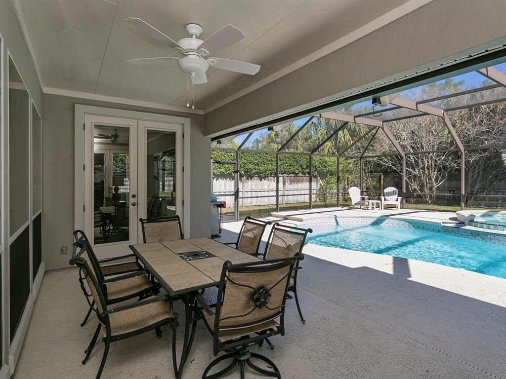 Pool Home For Sale Jacksonville