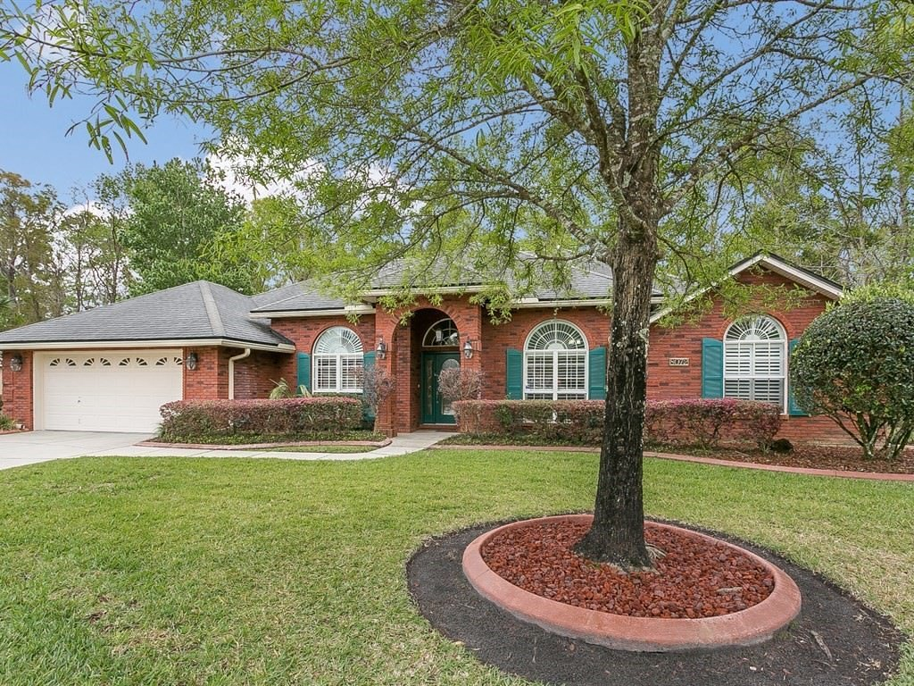 8072 Timbermill Road Jacksonville House For Sale