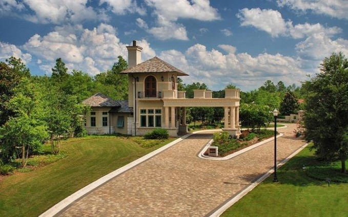 Gated Communities In Jacksonville Florida Gated