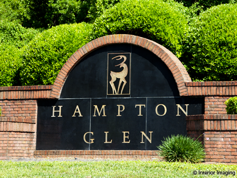 Hampton Glen Homes Jacksonville