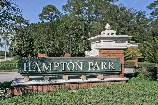 Hampton Park Homes For Sale in Jacksonville FL | Hampton