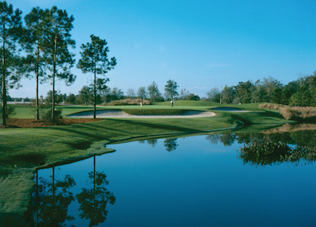 Golf Course Homes Jacksonville