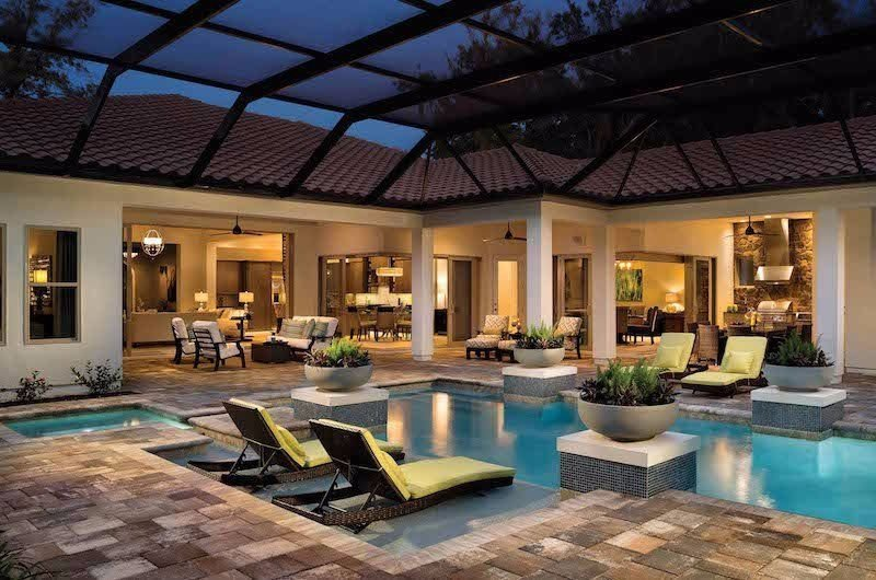 Superior Jacksonville Luxury Homes