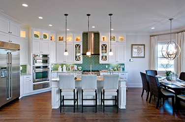 New Homes Jacksonville Florida, New Construction Homes