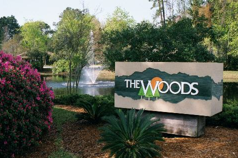 The Woods in Jacksonville FL