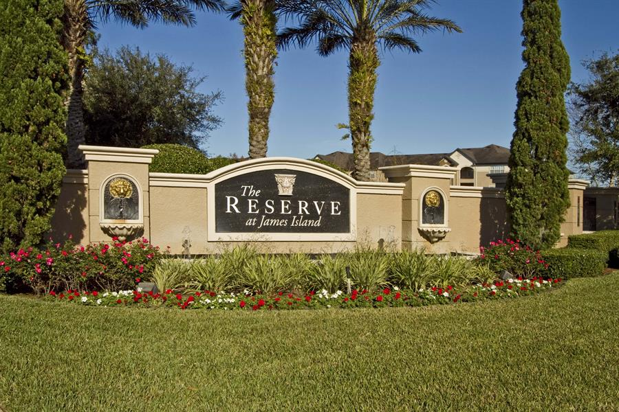 The reserve at James Island Condos