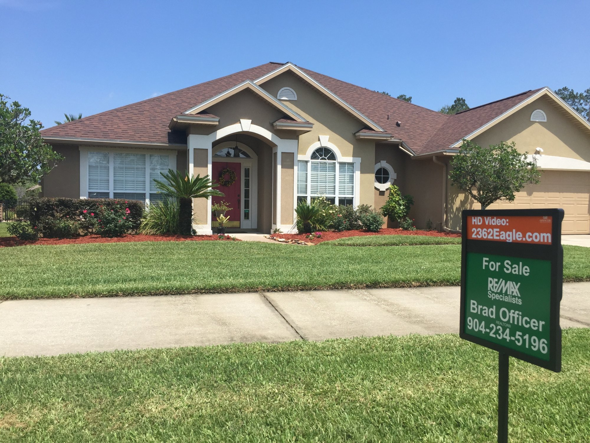 Home Sold Fast Jacksonville