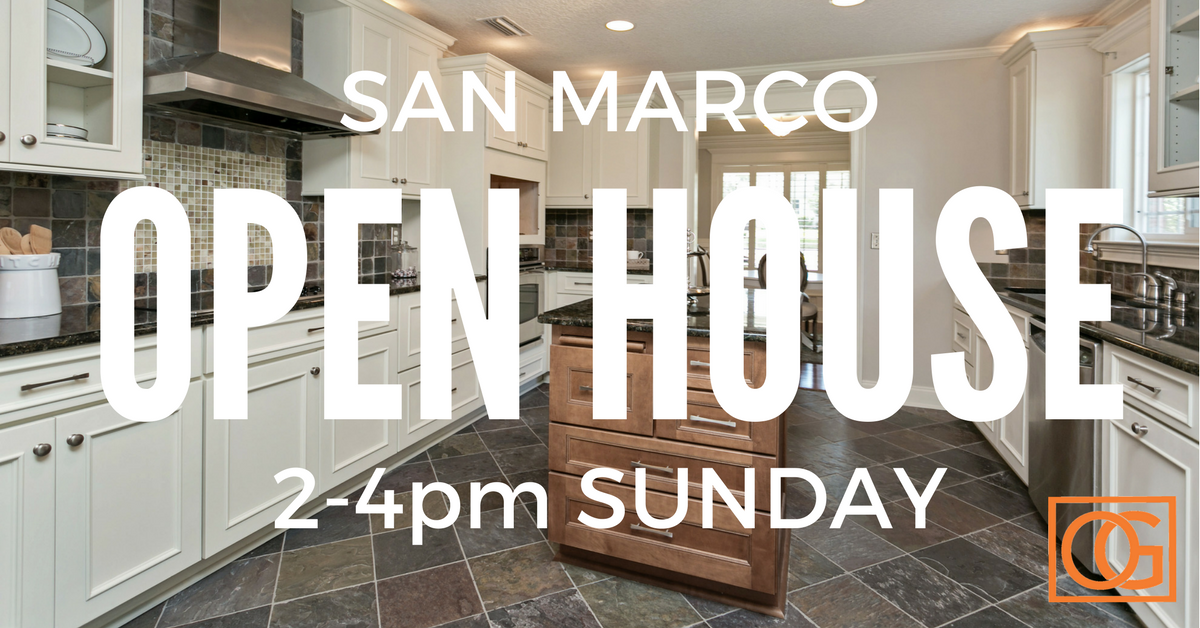 Open House in San Marco