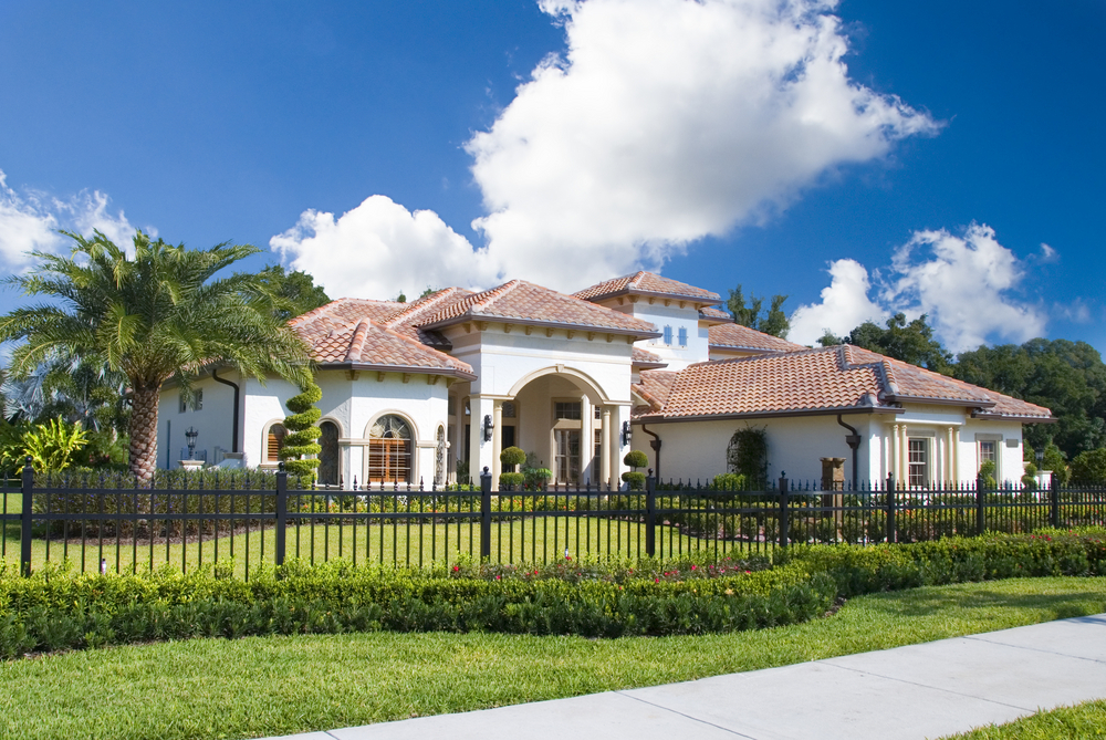 fl homes home review